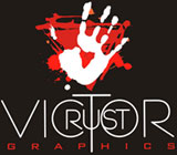"Victor Rust Graphics specializes in professional custom Company logo designs and Corporate Identity Solutions. We understand how critical your Company logo is to the success of your business."" title=""Victor Rust Graphics specializes in professional custom Company logo designs and Corporate Identity Solutions. We understand how critical your Company logo is to the success of your business."
