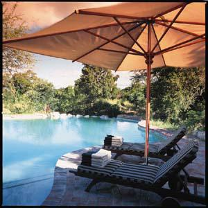 Timbavati Game Reserve, Limpopo
