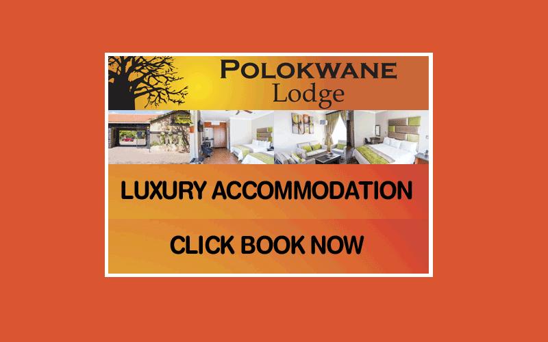 Polokwane Lodge