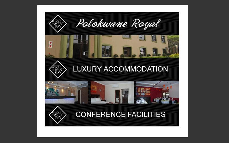 Polokwane Royal