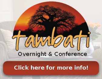 Tambati Overnight accommodation