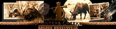 Hunting Safaris near Polokwane